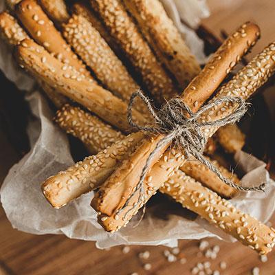 Brot-Stick