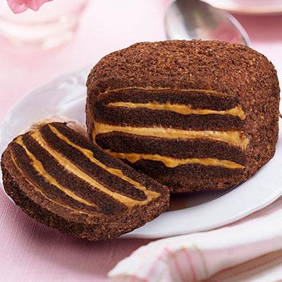 Мини-тортики
